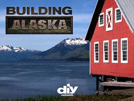 Building Alaska S09E04 Without a Net 480p x264-mSD