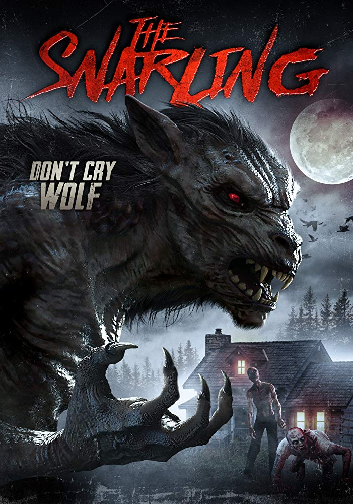 The Snarling 2018 DVDRip x264-SPOOKS