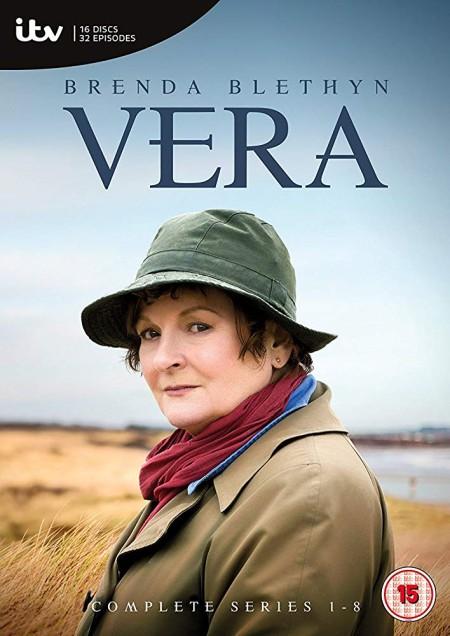 Vera S09E03 Cold River 720p HDTV x264-ORGANiC