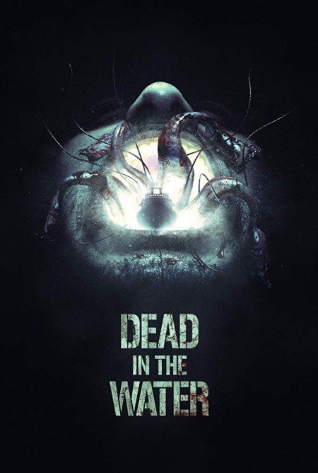 Dead in the Water (2018) HDRip AC3 X264-CMRG
