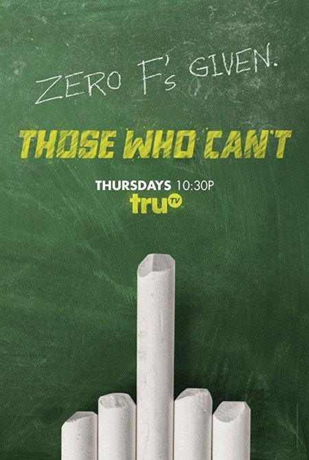 Those Who Cant S03E03 720p WEBRip x264  TBS