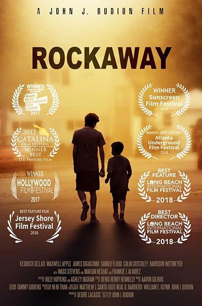 Rockaway (2017) HDRip XviD AC3-EVO