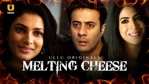 Melting Cheese 2019 Hindi Season 01 Complete 720p HDRip x264-DLW