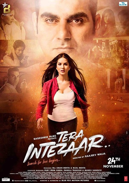 Tera Intezaar 2017 Hindi 720p WEB-DL x264 MW