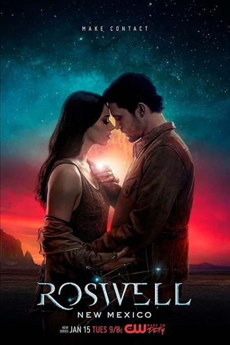 Roswell New Mexico S01E03 Tearin Up My Heart 720p AMZN WEB-DL DDP5 1 H 264-NTb