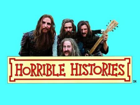 Horrible Histories S03E12 720p HDTV X264-CREED