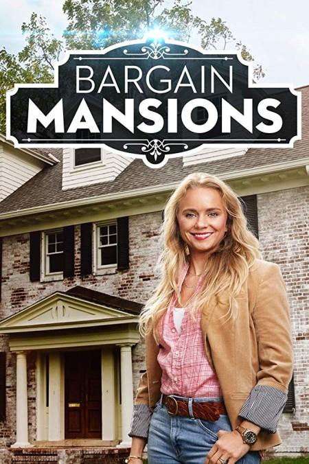 Bargain Mansions S02E11 When One Barn Door Closes WEBRip x264-CAFFEiNE
