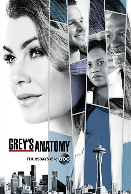 Greys Anatomy S15E11 HDTV x264-KILLERS