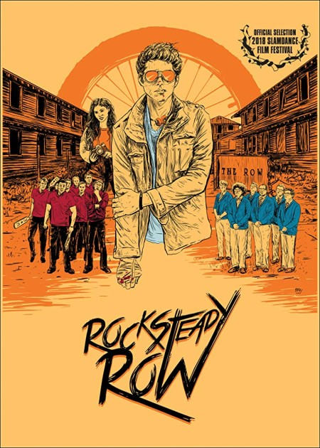 Rock Steady Row (2018) 1080p WEB-DL DD5.1 H264-FGT