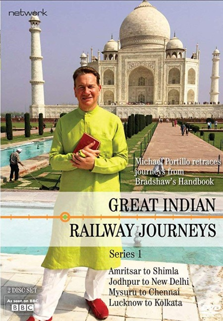 Great Canadian Railway Journeys S01E14 480p x264-mSD