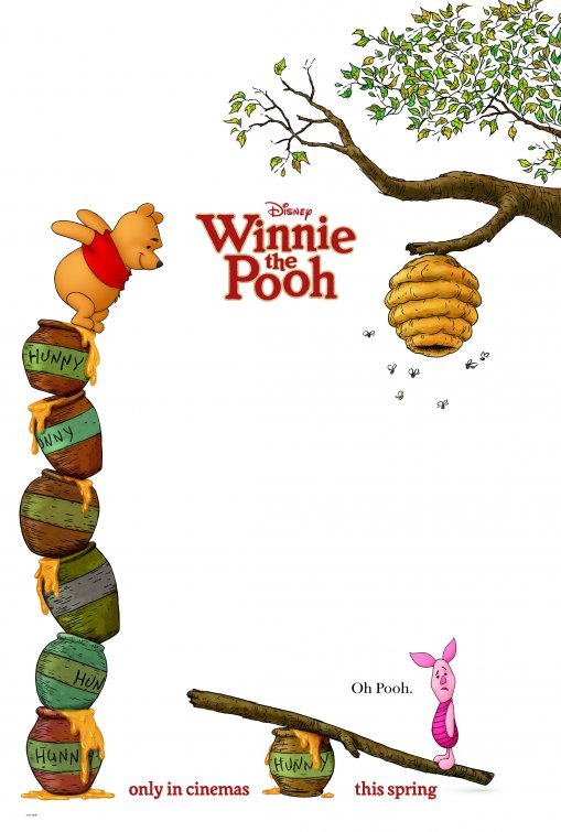 Winnie the Pooh 2011 BRRip XviD MP3-XVID