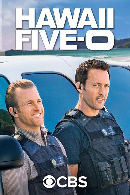 Hawaii Five-0 2010 S09E14 720p WEB x265-MiNX