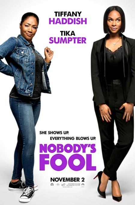 Nobodys Fool (2018) BRRip AC3 X264-CMRG