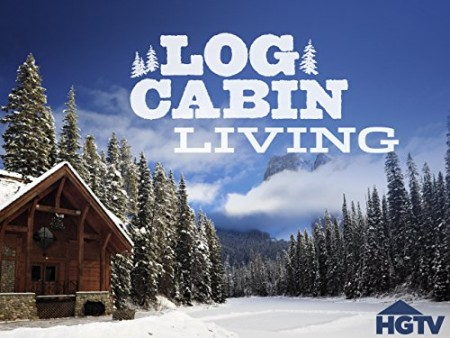 Log Cabin Living S08E05 High Country Hideaway WEB x264-CAFFEiNE