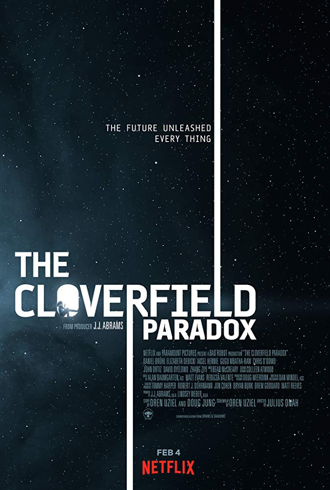 The Cloverfield Paradox 2018 BDRip x264-VETO[EtMovies]