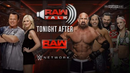 WWE Monday Night Raw 2019 02 04 720p HDTV x264-NWCHD