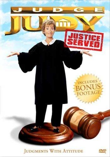 Judge Judy S23E121 Unfit Dog Owner 480p x264-mSD