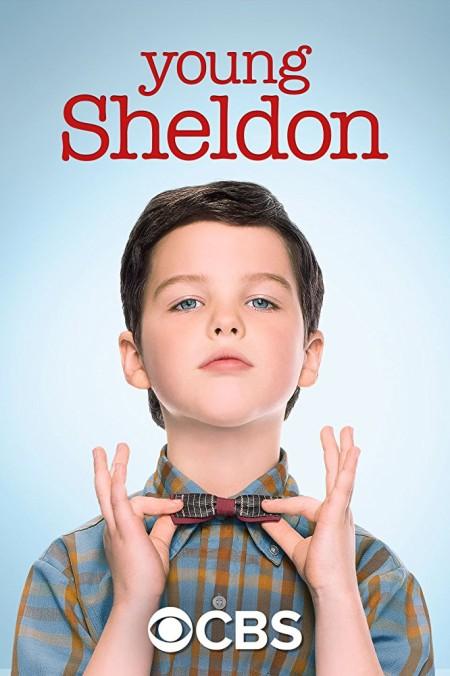 Young Sheldon S02E14 HDTV x264-SVA