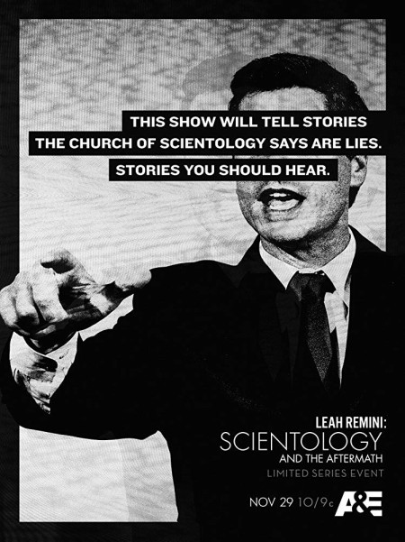 Leah Remini Scientology and the Aftermath S03E11 Church and State HDTV x264-CRiMSON
