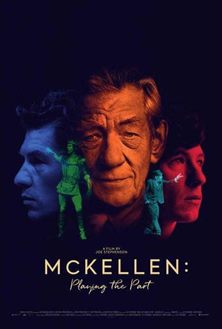 McKellen Playing the Part 2017 720p BluRay 900MB x264-BONSAI