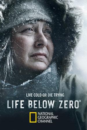 Life Below Zero S11E19 Back in the Saddle 720p HDTV x264-W4F