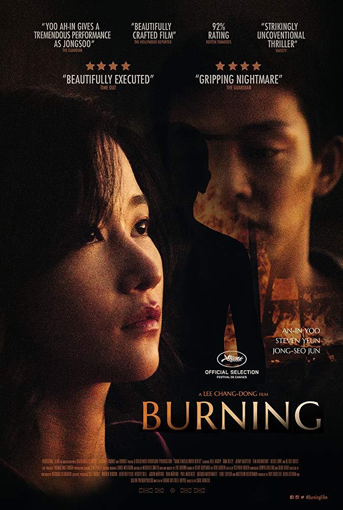 Burning 2018 KOREAN 720p BRRip x264 MkvCage