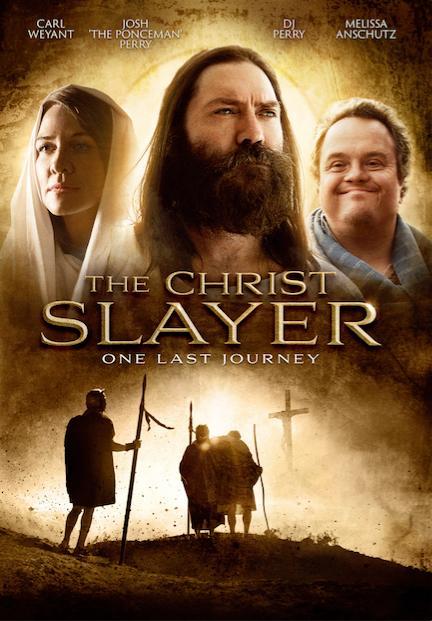 The Christ Slayer (2019) HDRip AC3 X264-CMRG
