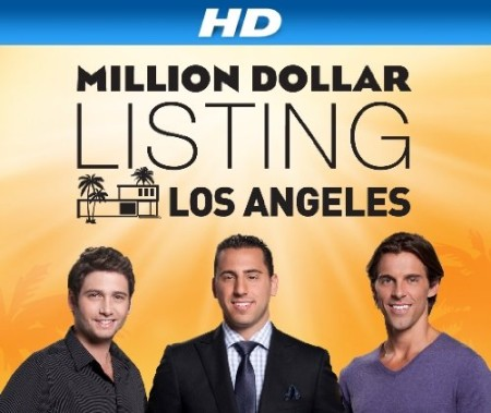Million Dollar Listing Los Angeles S11E05 Send It to Viral 480p x264-mSD