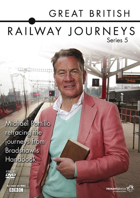 Great British Railway Journeys S10E03 480p x264-mSD