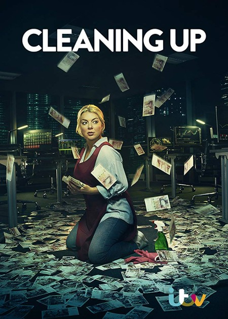 Cleaning Up 2019 S01E05 720p HDTV x264-ORGANiC