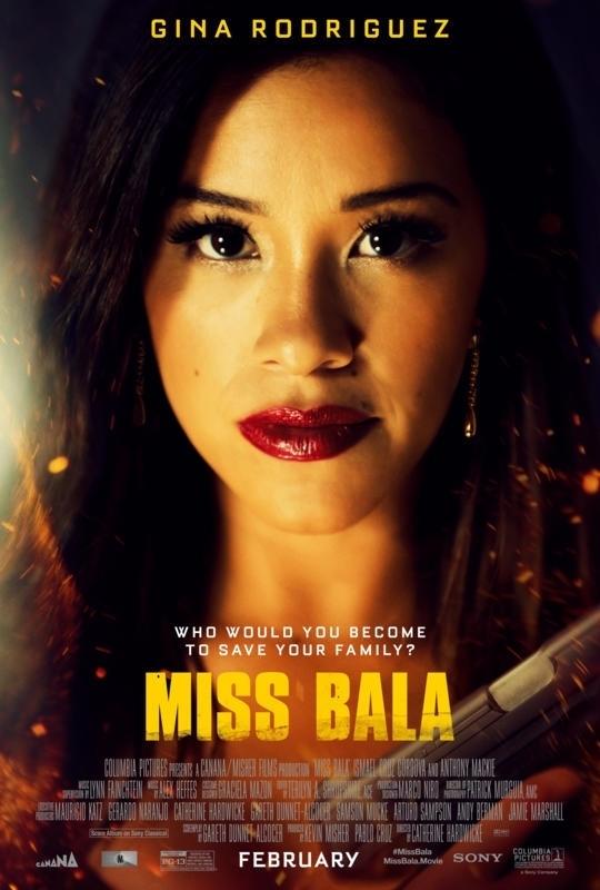 Miss Bala 2018 REPACK 720p HDCAM 1xbet 900MB x264-BONSAI[TGx]