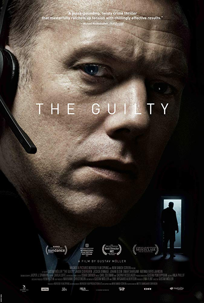 The Guilty 2018 BDRip x264-LPD[TGx]