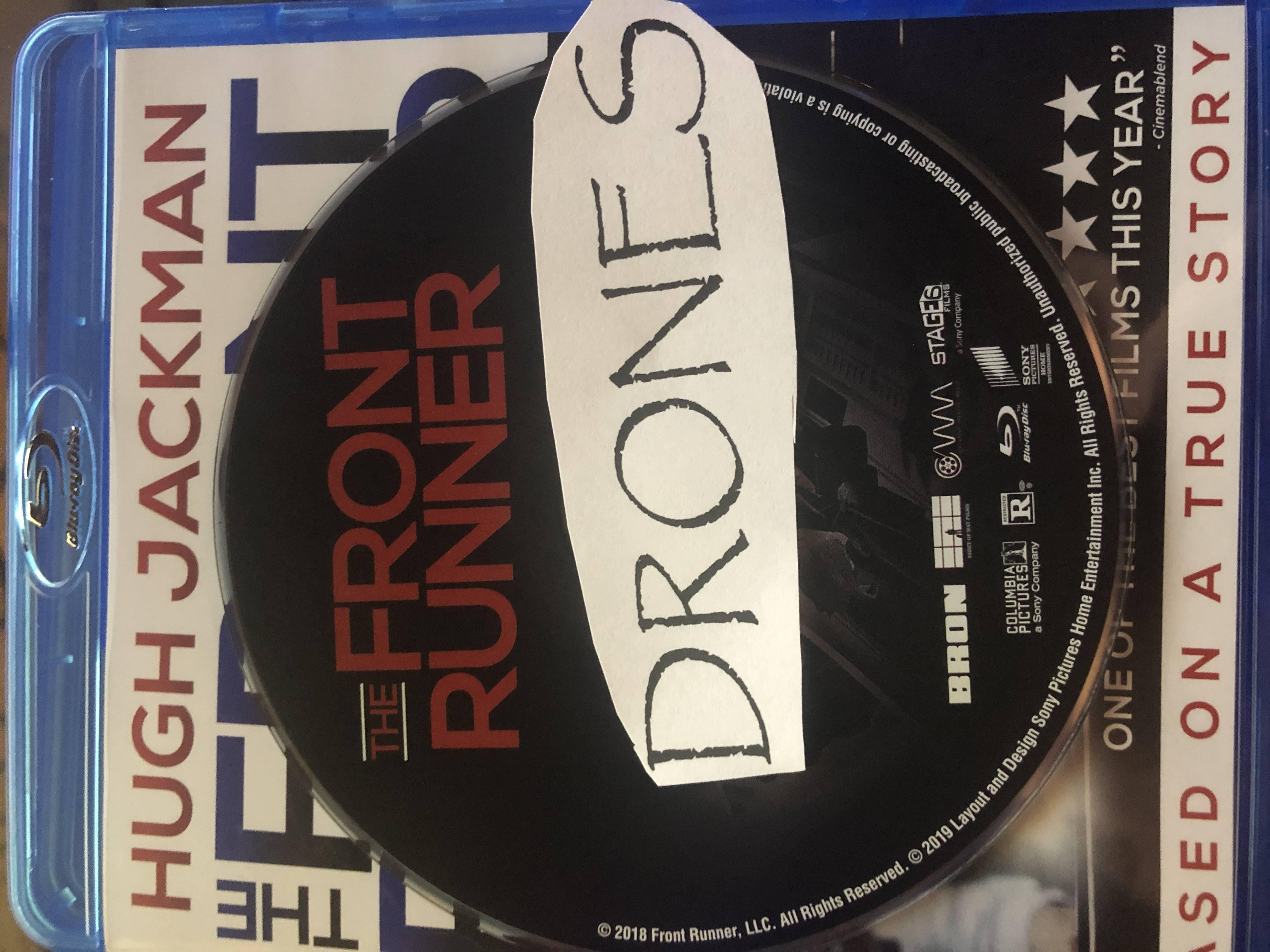 The Front Runner 2018 BDRip x264-DRONES[EtMovies]