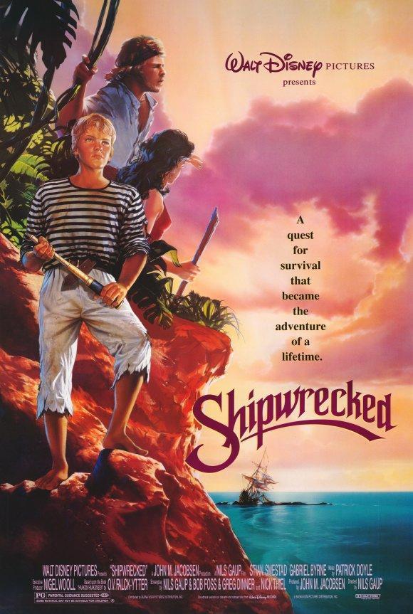 Shipwrecked 1990 DVDRip x264