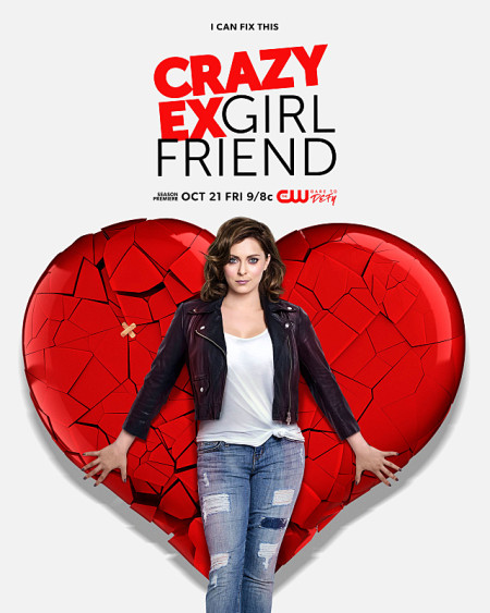 Crazy Ex-Girlfriend S04E13 720p HDTV x265-MiNX