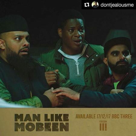 Man Like Mobeen S02E01 INTERNAL 720p AHDTV x264-FaiLED