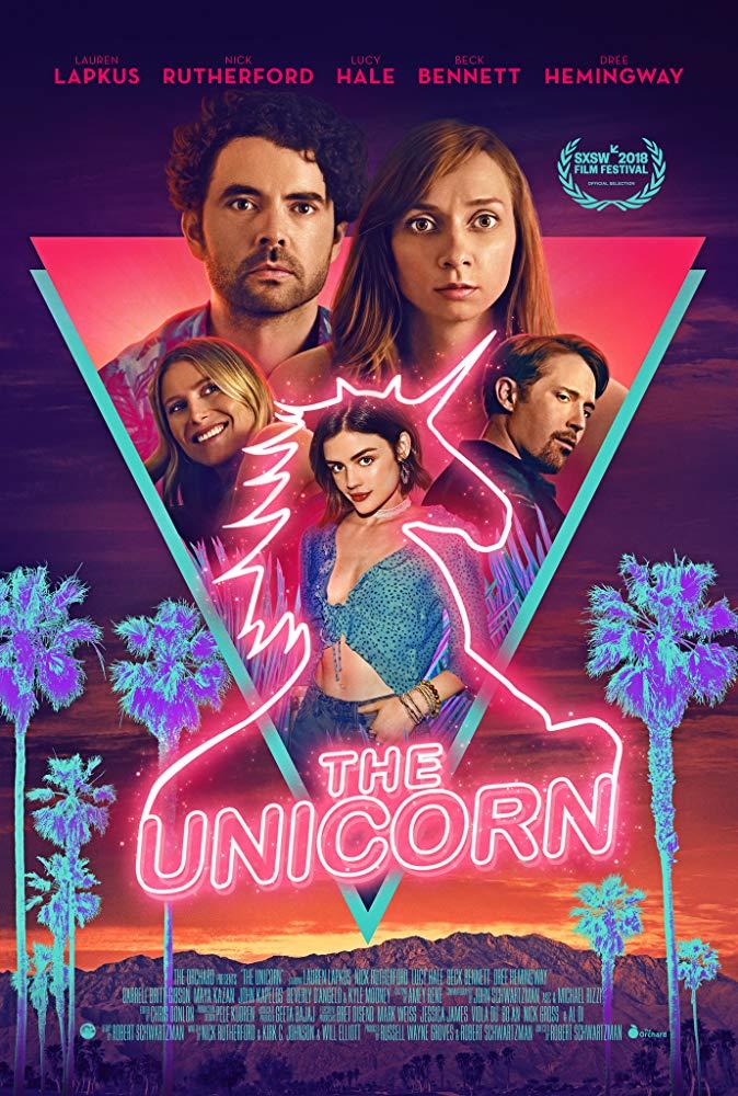 The Unicorn 2018 [WEBRip] [720p] YIFY