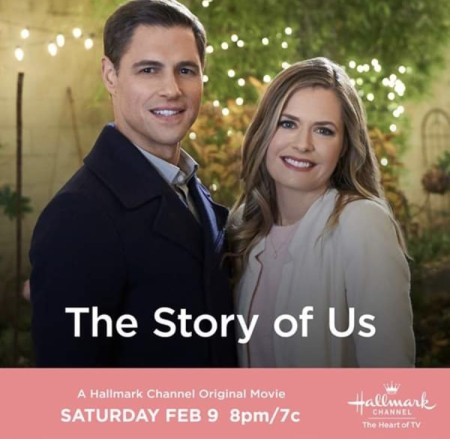 The Story Of Us 2019 1080p HDTV x264-W4F
