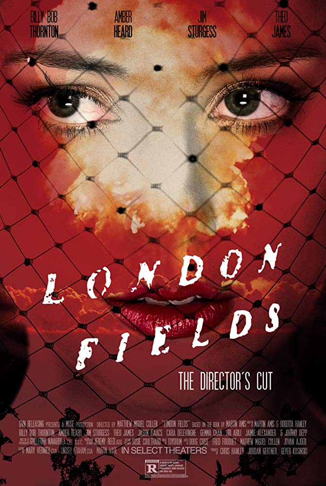 London Fields 2018 HDRip XviD AC3-EVO[TGx]