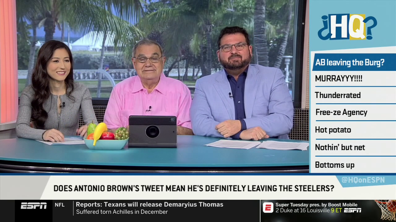 Highly Questionable 2019 02 12 720p HDTV x264-NTb