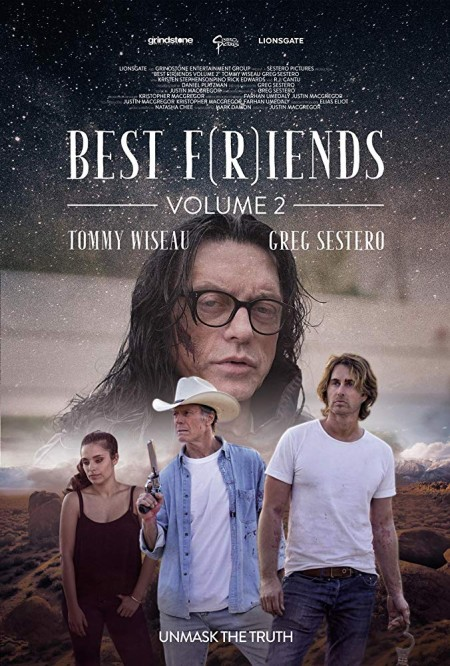 Best Friends Volume 2 (2018) 720p BluRay X264-AMIABLErarbg