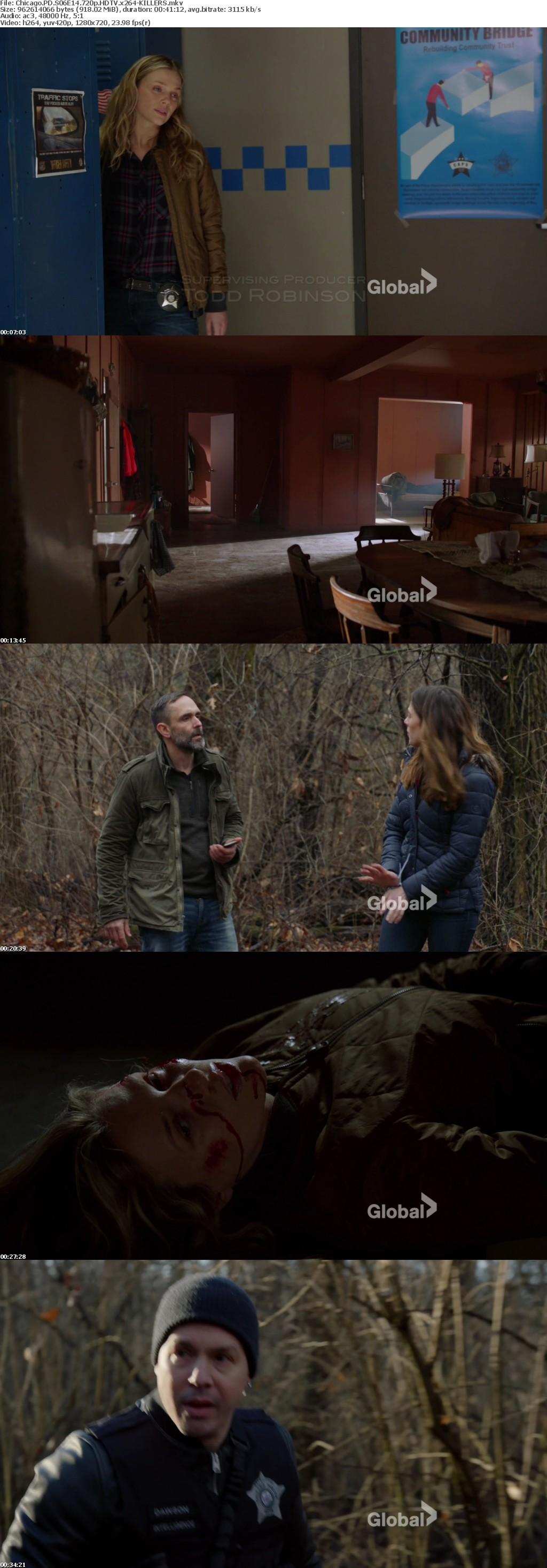 Chicago PD S06E14 720p HDTV x264-KILLERS