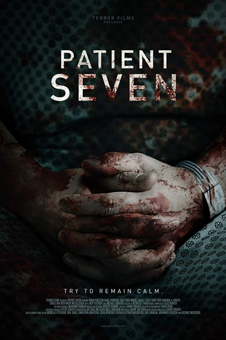 Patient Seven 2016 720p BluRay 900MB x264-BONSAI