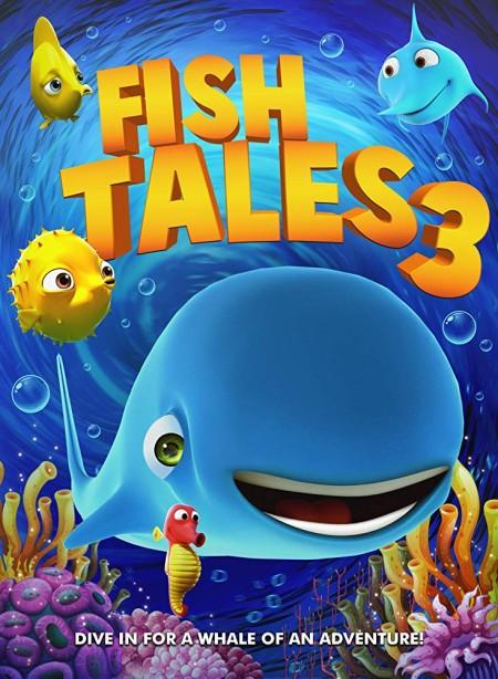 Fishtales 3 2018 1080p AMZN WEBRip DDP2 0 x264-iKA
