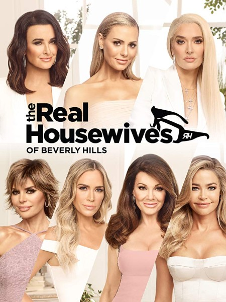 The Real Housewives of Beverly Hills S09E01 Lucy Lucy Apple Juicy HDTV x264-CRiMSON