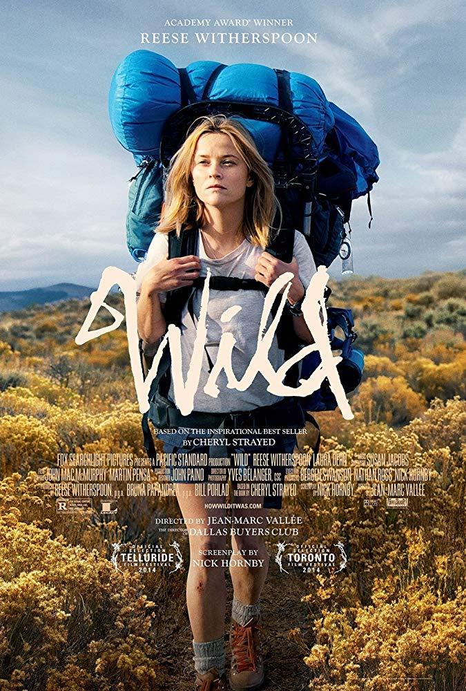 Wild 2014 [BluRay] [720p] YIFY