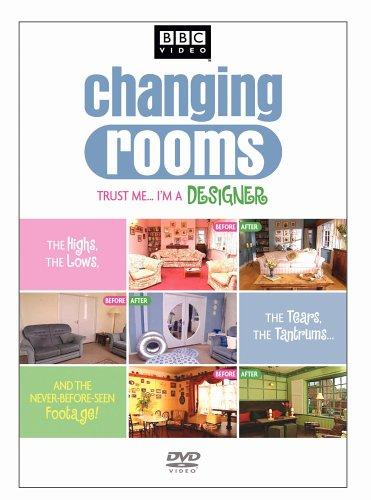 Changing Rooms AU S01E01 HDTV x264-CCT