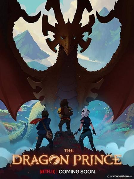 The Dragon Prince S02E02 WEB x264-STRiFE