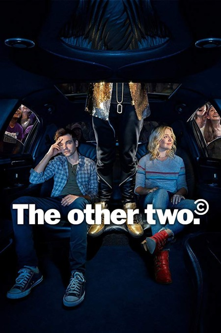 The Other Two S01E04 720p WEB x264-TBS