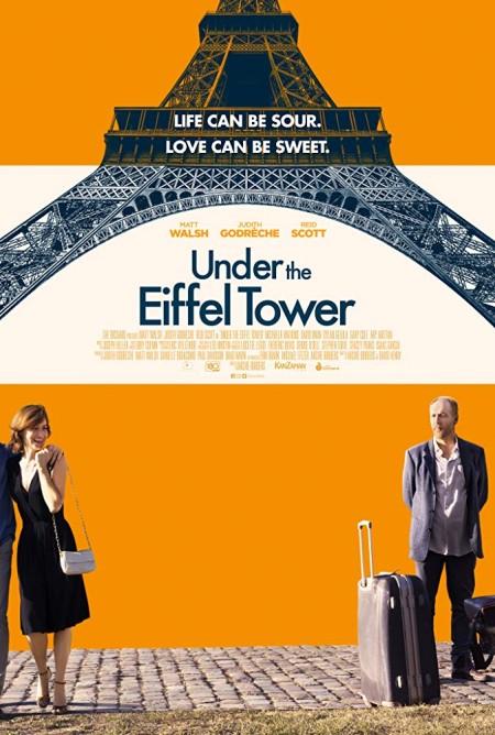 Under The Eiffel Tower 2018 1080p WEB-DL DD5 1 H264-FGTEtHD